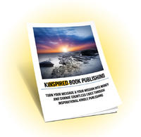 Kinspired Book Publishing